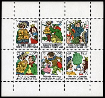 Stamps of Germany (DDR) 1977, MiNr Kleinbogen 2281-2286.jpg