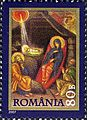 Stamps of Romania, 2007-090.jpg