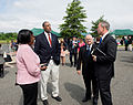 Star Spangled Banner National Historic Trail in Bladensburg Ribbon Cutting (14382033764).jpg
