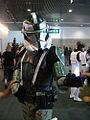 Star Wars Celebration IV - Clone Trooper receiving Order 66 (4878291311).jpg