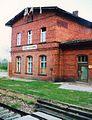Stara Kopernia rail station, 1.5.1992.jpg