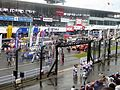 Starting grid of 2015 International Suzuka 1000km (11).JPG