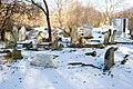 Stary cmentarz żydowski Lublin 05.jpg