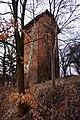 Stary transformator. Wieś Bielkówko, pow. gdański - panoramio.jpg
