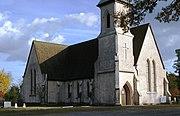 Stateburg holy cross 1419