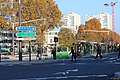 Station Tramway Ligne 3b Porte Clignancourt Paris 1.jpg