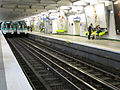 Station métro Ecole-Militaire- IMG 3405.jpg