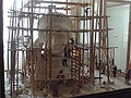 Statue of Liberty plaster mockup circa 1880.jpg