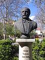 Statue of Tamás Návay - cropped.JPG
