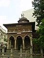 Stavropoleos church - Bucarest - Romania - panoramio.jpg