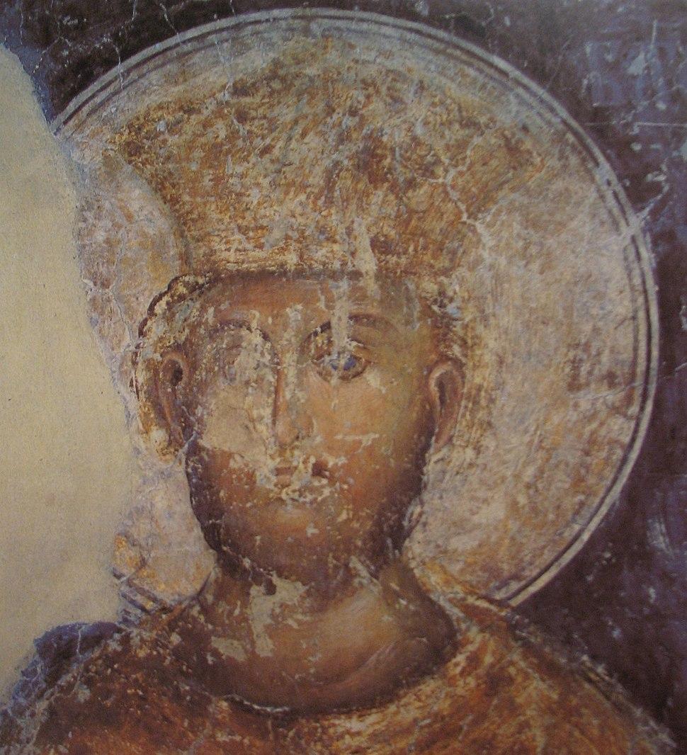 Stefan lik Kalenic (around 1413)