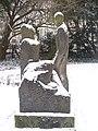 Steglitz Park - Skulptur - geo.hlipp.de - 32207.jpg