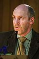 Steingrimur J. Sigfusson, ordforande i vanstersocialistiska grona gruppen.jpg
