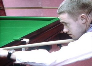 Snooker world rankings 1991/1992 - Image: Stephen hendry 02