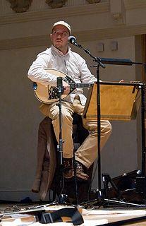Stephin Merritt American singer-lyricist