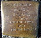 Stolperstein Antonie Benjamin.jpg