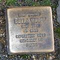 Stolperstein Bad Münstereifel Markt 1 Bella Wolff.jpg