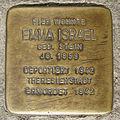 Stolperstein Emma Israel in Beckum.nnw.jpg