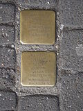 Stolpersteine Friesenplatz Köln.jpg