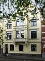 Stolpersteine Köln, Wohnhaus Nußbaumerstraße 11.jpg