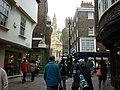 Stonegate, York - geograph.org.uk - 2567615.jpg