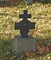 Stróżówka, cmentarz wojenny nr 95 (HB7).jpg