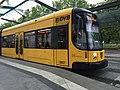 """Straßenbahnwagen 2807 """"Stadt Bad Schandau"""" Dresden.jpg"""
