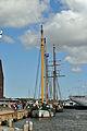 Stralsund, am Hafen (2013-07-11), by Klugschnacker in Wikipedia (54).JPG