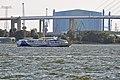 Stralsund von Altefähr aus (2012-09-02), by Klugschnacker in Wikipedia (23).JPG