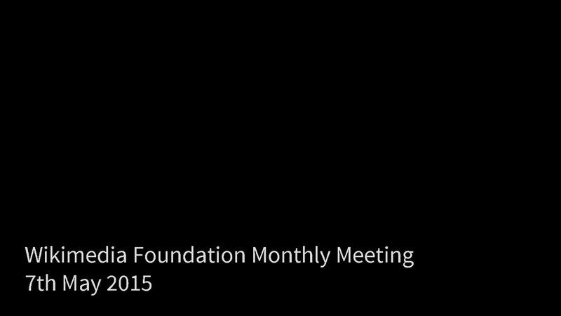 File:Strategy & Operations Update, WMF Metrics Meeting May 2015.pdf