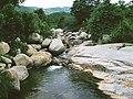 Stream in Ninh Thuan Province, Vietnam.jpg