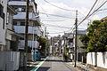 Street in Shinkoiwa, Tokyo, Japan.jpg