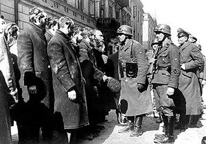 Josef Blösche - Image: Stroop Report Warsaw Ghetto Uprising 04