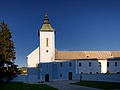 Stropkov-Eglise catholique.jpg