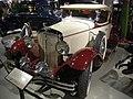 Studebaker National Museum May 2014 031 (1931 Studebaker Six Roadster).jpg