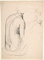 Studies of a Seated Woman from Behind MET DP803688.jpg