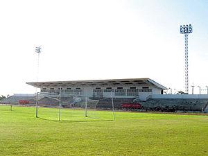 Chachoengsao Hi-Tek F.C. - Pimpayachan Stadium