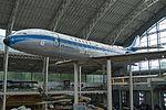Sud SE-210 Caravelle VI-N 'OO-SRA' (35061116036).jpg