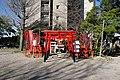Sugo jinja shrine , 菅生神社 - panoramio (2).jpg