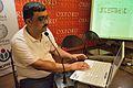 Sujay Chandra - Presentation Session - Wikilearnopedia - Oxford Bookstore - Kolkata 2015-08-23 3677.JPG