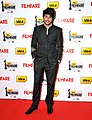 Sundeep Kishan at 60th South Filmfare Awards 2013.jpg