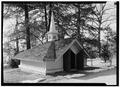 Sunnyside, U.S. Route 9, Tarrytown, Westchester County, NY HABS NY,60-TARY.V,1-11.tif