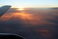Sunset through the clouds over the Atlantic 1 (401035133).jpg