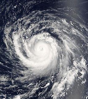 Typhoon Songda (2004)