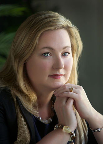 Susan M. Boyer - Image: Susan Boyer