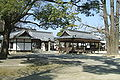 Susanoo Shrines Haiden.JPG