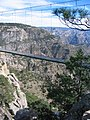 Suspension bridge, Mexico.jpg