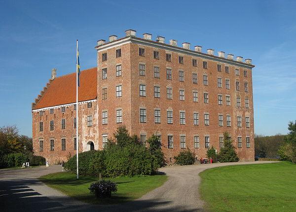 Svaneholm - Europeana