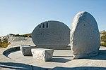 Swissair 111 Memorial near Peggys Cove.jpg