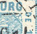 Switzerland Fribourg 1907 revenue 10c - 104A detail.jpg